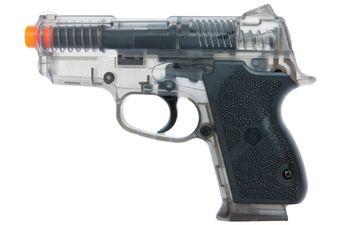Firepower Airsoft Smoke C45 Spring Pistol