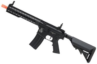 Colt M4A1 10-Inch Keymod Airsoft Rifle