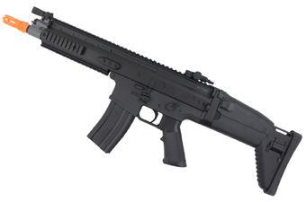 FN Herstal SCAR-L ABS Sportline AEG Airsoft Rifle