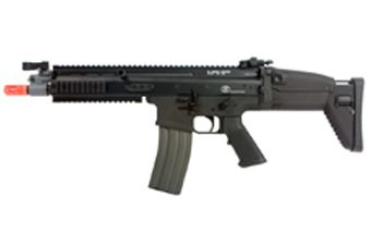 Palco FN SCAR-L CQB Assault Black Rifle