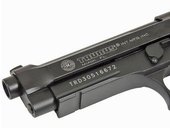Taurus PT99 Full-Auto M9 GBB Airsoft Pistol