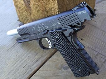 Palco Blackwater 1911 R2 BB Pistol 4.5mm CO2