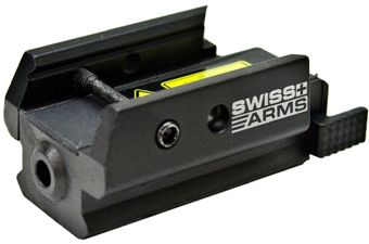 Swiss Arms Micro Laser Sight