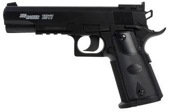 Sig Sauer GSR 1911 4.5mm BB Pistol