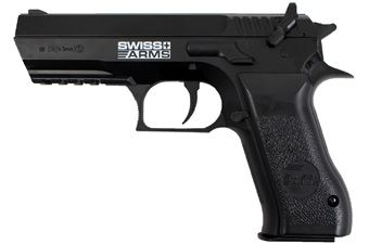 Swiss Arms 941 BB Pistol CO2 NBB