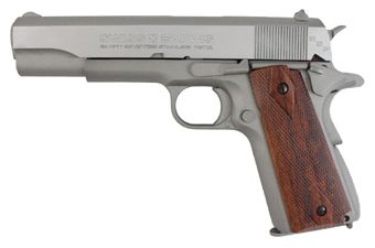 Swiss Arms SA1911 SSP CO2 BB Pistol
