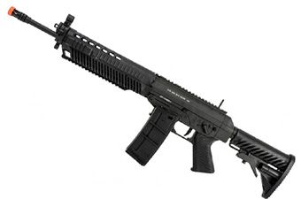 Cybergun Sig Sauer 556 Assault AEG Rifle