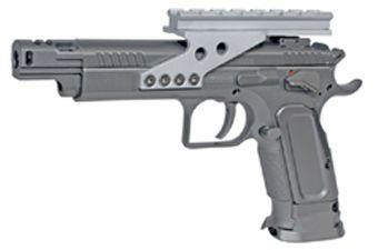 Tanfoglio Gold Custom 4.5Mm Semi Auto CO2 Airgun