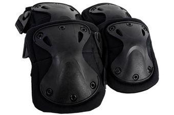 Cybergun Tactical Elbow & Knee Pad Set