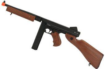 Cybergun M1A1 Thompson SMG