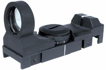 Swiss Arms Red Dot CQB Sight