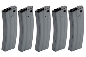 Cybergun 190RDS M4/M16 AEG Rifle Magazine