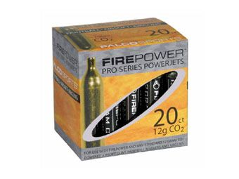 Firepower 20 Pack Box - Co2