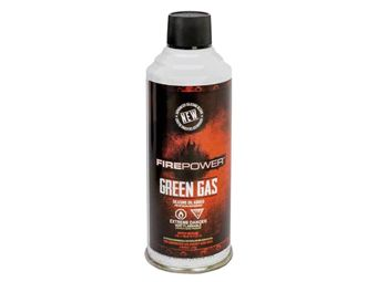Green Gas Propellant 8oz Propellant Can