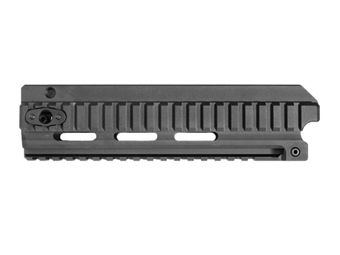 Griffin M4SD-II Black Flash Suppressor