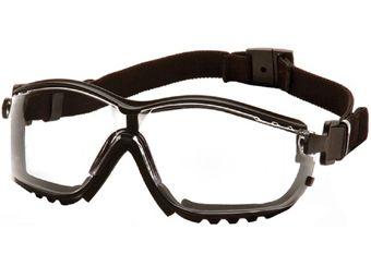 V2G Frame H2MAX-CSA Safety Goggles