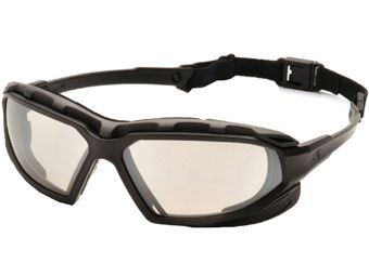Highlander XP Frame Indoor/Outdoor Mirror Anti-Fog Lens