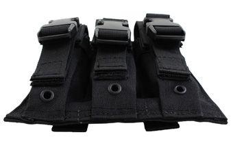 Raven X MP5 Triple Magazine Pouch