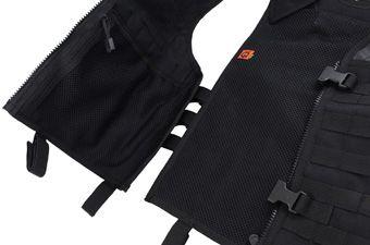 Raven X Modular MOLLE Vest