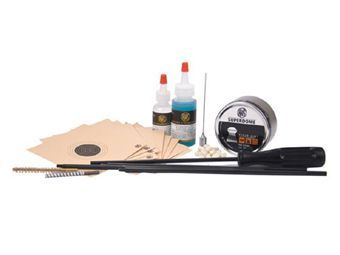 RWS .22 Caliber Airgun Shooters Kit