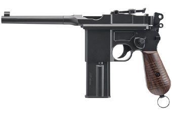 Umarex M712 Full-Auto CO2 BB Gun