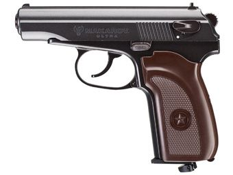 Umarex Legends Makarov Ultra Blowback BB Gun