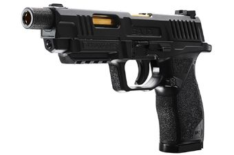 SA10 CO2 Blowback Dual Ammo Pistol