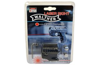 Walther CP99 Compact Laser Sight