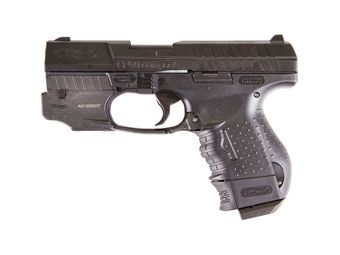 Walther CP99 Compact With Laser Air Pistol