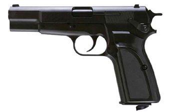 Browning Hi Power Mark III CO2 BB Pistol
