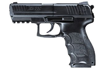 Heckler And Koch Black P30 CO2 Pistol