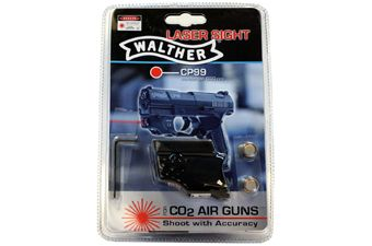 Walther Laser Sights CP Sport And CP99