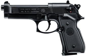 Beretta M92FS Pellet Airgun Pistol