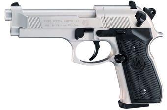 Beretta M92FS Pellet Nickel Airgun