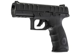 Beretta APX Blowback CO2 BB Pistol