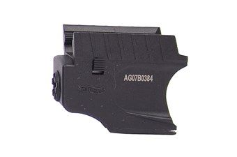 Beretta Umarex Walther M92 FS Laser Sight