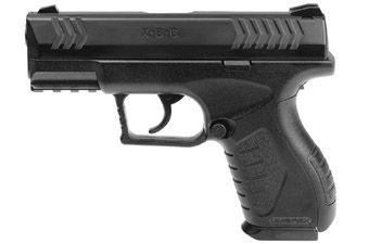 Umarex XBG CO2 Air BB Pistol