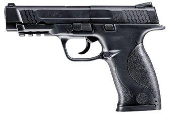 Umarex S&W M&P 45 Pellet/BB Pistol