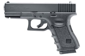 GLOCK 19 .177 Caliber CO2 Steel BB Airgun