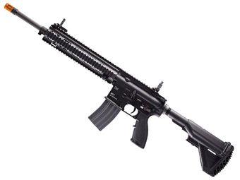 Heckler & Koch M27 IAR Airsoft AEG Rifle