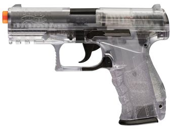 Walther PPQ Clear Kit