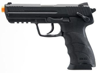 Heckler And Koch HK45 6Mm CO2 Airsoft Pistol
