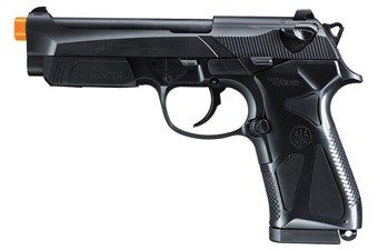 Beretta 90 Two Spring Black Pistol