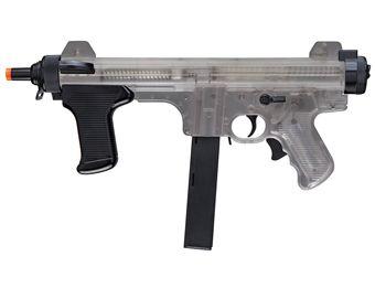 Beretta Clear PM12S Airsoft Gun