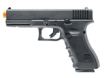 Umarex Glock G17 Gen 4 GBB Airsoft Pistol