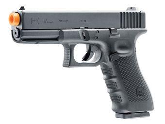 Elite Force Glock 17 4th Gen GBB Airsoft Pistol
