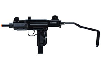RWS UZI Black CO2 Blowback