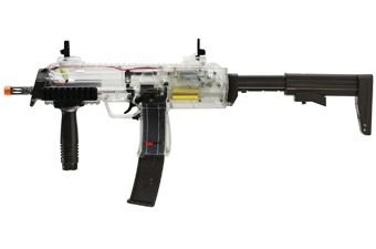 Heckler and Koch MP7 Clear AEG Airsoft Rifle