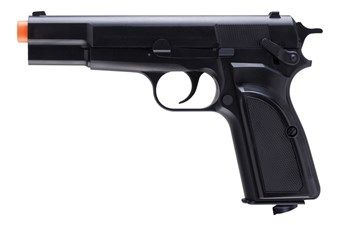 Browning Hi Power CO2 Airsoft Pistol
