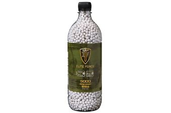 Elite Force Premium Airsoft BBs 5000ct